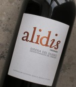 Alidis Crianza 2009 Price p/btl when buying 6 btls 138 DKK