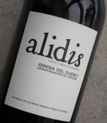 Alidis Roble 2011 Price p/btl when buying 6 btls 108 DKK