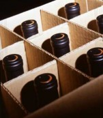 Wine Tasting box Powerful Red wines